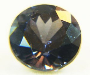 Spinel Blue 1.50 Cts 13340