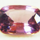 Spinel Pink 1.07 Cts 13344