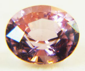Spinel Pink 1.07 Cts 13345