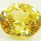 Zircon Yellow 1.46 Cts 13294