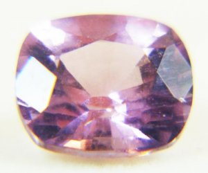 Spinel Purple 1.17 Cts 13342