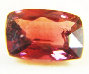 Garnet - Purple - Red 2.62 cts 13400