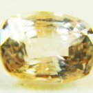 Orange Sapphire 2.03 cts 13409