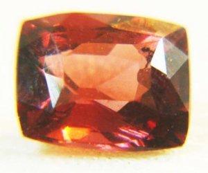 Garnet Red 2.68 cts 13444