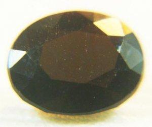 Tourmaline Black 1.91 cts 13452