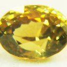 Zircon Color Change 1.66 cts 13529