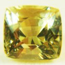 Sinhalite Yellow 1.52 cts 13567