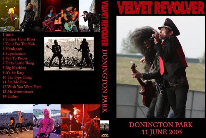 Velvet Revolver Live 05