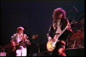 Led Zepplin 1975 Live DVD