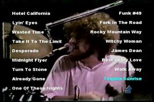 Eagles 1976