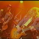 """The Hellacopters """"Screaming In Sweden"""" 2001 DVD"""