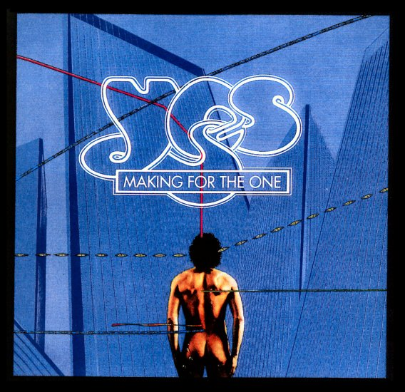 Yes - Making for the one - Going For The One Studio Demos - 1977