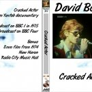 David Bowie Cracked Actor