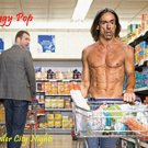 Iggy Pop Murder City Nights 1991