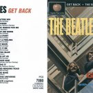 The Beatles Get Back 2nd Mix