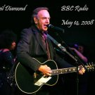 Neil Diamond BBC Radio Theatre 2008-05-14 DVD