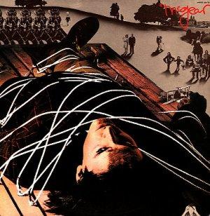 Beatles Related Mike McGear-Mcgear