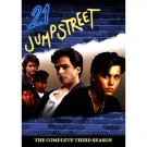 21 Jump Street The Complete Third Season