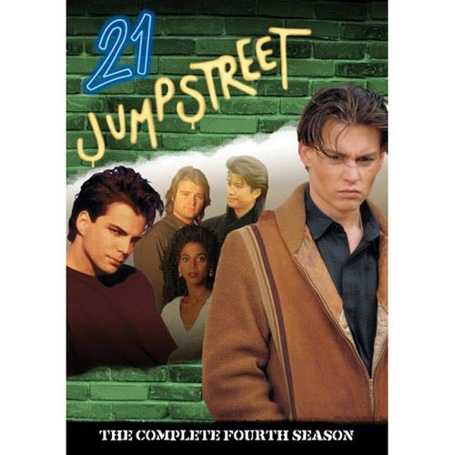 21 Jump Street The Complete Fourth Season