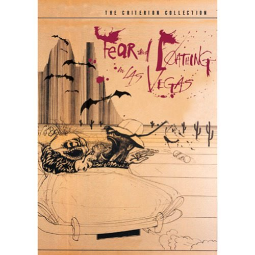 Fear And Loathing In Las Vegas (Special Edition)
