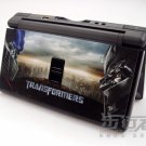 Nintendo DS Lite VINYL SKIN transformers NDSL 03