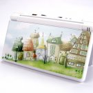 Nintendo DS Lite VINYL SKIN houses NDSL 26