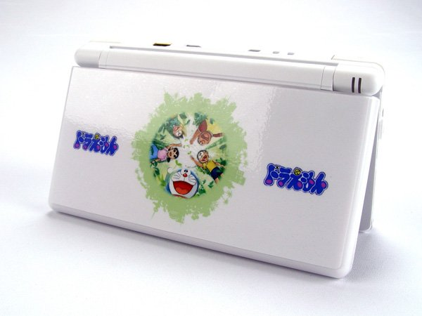 Nintendo DS Lite VINYL SKIN Doraemon NDSL 27