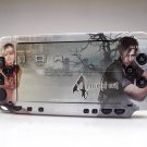 VINYL SKIN for Sony regular PSP Resident Evil 2Sets 08