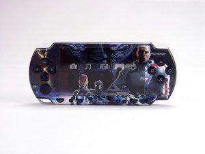 VINYL SKIN for Sony new PSP 2000 50