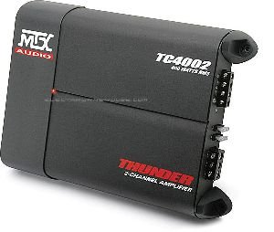 MTX Audio TC4002