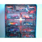 HOT WHEELS DECADES SET TARGET VW DRAG BUS