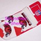 Cincinnati Bengals Football  Baby Bootie Socks NFL