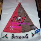 Tampa Bay Buccaneers Santa Hat NFL Forever Collectibles