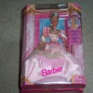 1997 Rapunzel Barbie MIB