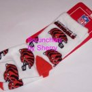 Cincinnati Bengals Football Kids toddlers Socks NFL 4-6