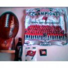 Tampa Bay Buccaneers Fan Gift Pack L@@K