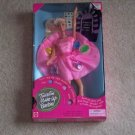 1997 Twirlin' Make-Up Barbie Doll NRFB
