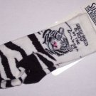 Siegfied & Roy The Mirage Las Vegas Girls SOCKS 4-6 NWT
