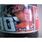 Rickey Rudd 1996 NASCAR Coke Coca Cola Bottle