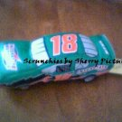 Bobby LaBonte # 18 Pit Road Race Car NASCAR