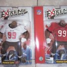 Warren Sapp as  Buccaneers 2 Extreme Figures NFL