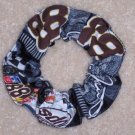 Dale Jarrett  NASCAR Fabric  Hair Scrunchie Scrunchies