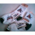 2 Phoenix Coyotes Ladies/Boys Socks 9-11 NHL