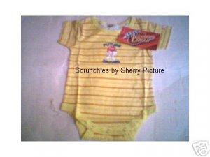 Schrader Baby Shirt NASCAR  Future M&M'S Driver 6-12
