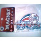 New York Yankees Magnet MLB