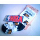 Indiana Pacers Basketball Toddlers Socks 4-6 NBA