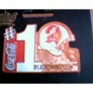 Tampa Bay Buccaneers OLD LOGO COKE PIN # 1