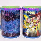 Disney Store Toy Story 3 Buzz Tea Coffee Mug  Blue NEW