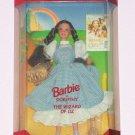 Wizard of Oz Dorothy Barbie Doll MIB NRFB Hollywood Legends Vintage Retired 1995