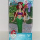 Disney Ariel Doll Little Mermaid  Princess Theme Parks Collection